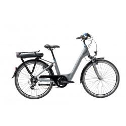 ORGAN e-Bike Central Altus 8S